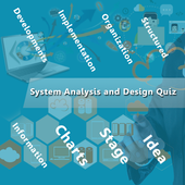 System Analysis and Design Quiz icon
