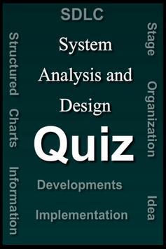 System Analysis and Design Quiz screenshot 12