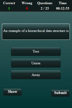 System Analysis and Design Quiz screenshot 16