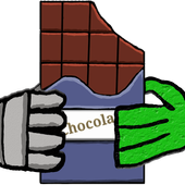 The Chocolate Is Mine icon