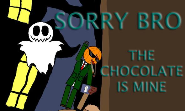 The Chocolate Is Mine apk screenshot