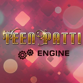 Teen Patti Engine icon