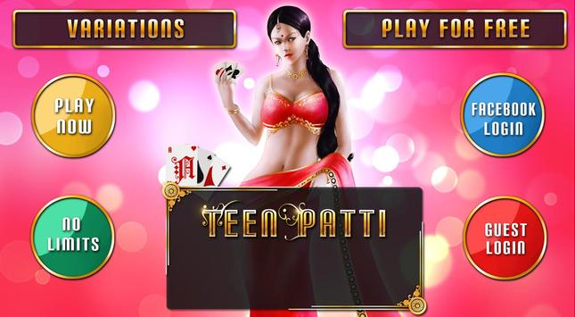 Teen Patti Engine poster