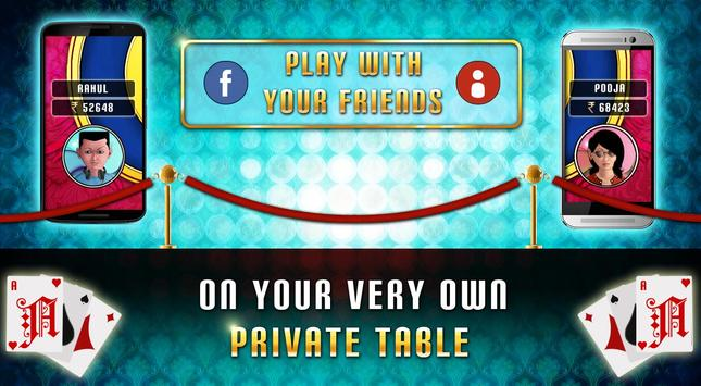 Teen Patti Engine apk screenshot