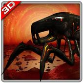 Insects - Alien Shooter icon