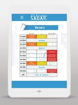 SADAR2016 screenshot 14