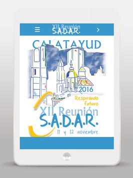 SADAR2016 screenshot 10