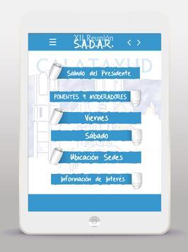 SADAR2016 screenshot 11