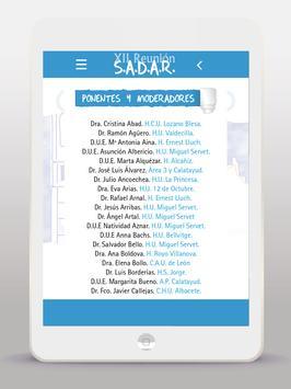 SADAR2016 screenshot 13
