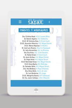 SADAR2016 screenshot 3