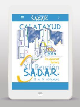 SADAR2016 screenshot 5
