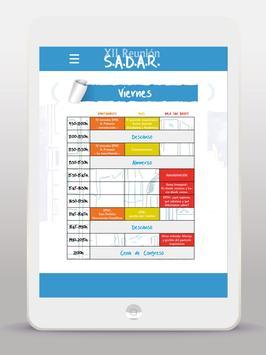 SADAR2016 screenshot 9