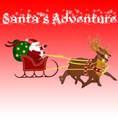 Santa's Adventure icon
