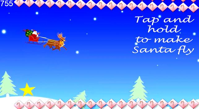Santa's Adventure apk screenshot