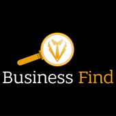 Business Find icon