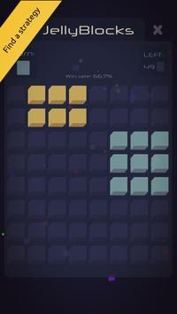 Jelly Blocks apk screenshot