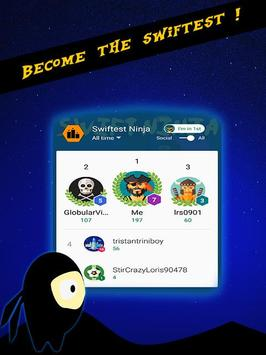 Ninja Jump screenshot 5