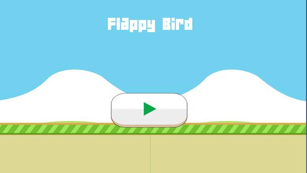 Flap The Bird poster