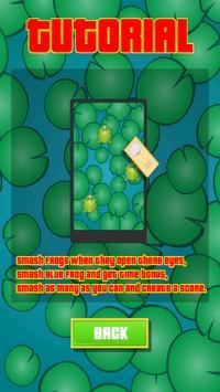 Smash The Frog screenshot 1