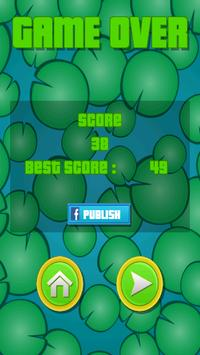 Smash The Frog screenshot 3