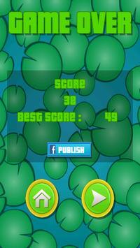 Smash The Frog screenshot 3