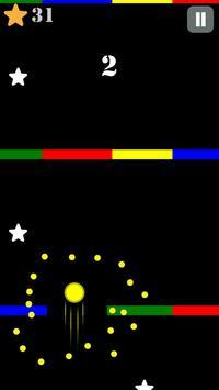 Bricks Vs Ball screenshot 1