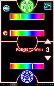Glow Hockey screenshot 3