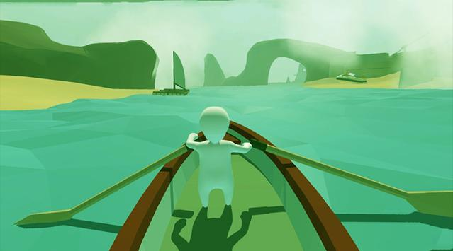 New tips Human Fall Flat Online poster