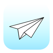 종이비행기(PaperPlane) icon