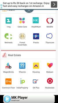 SELF Browser screenshot 3