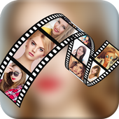 ClipMix - Video Maker icon
