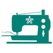 App Máquina Plana icon