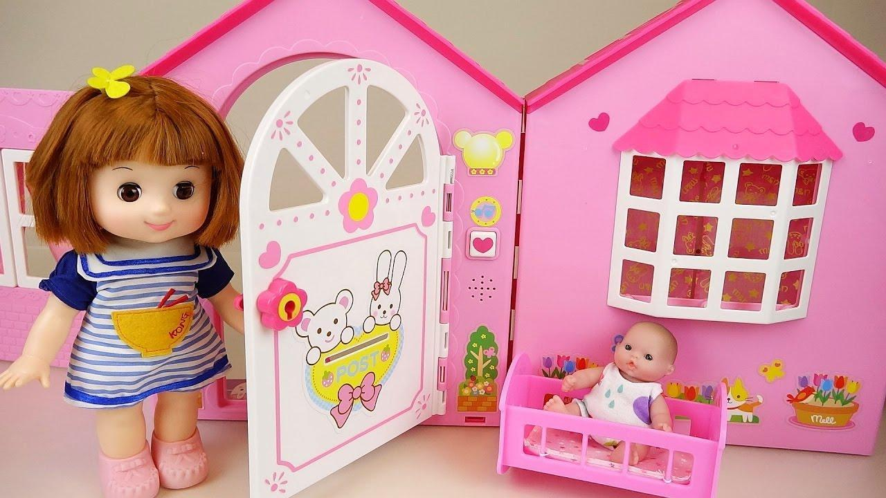 New Barbie Doll Video for Android - APK Download