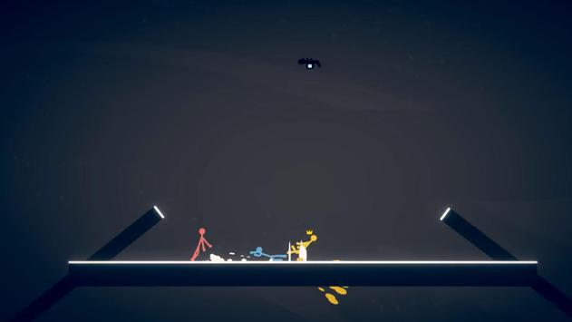 Stick Fight - The Game скриншот 1