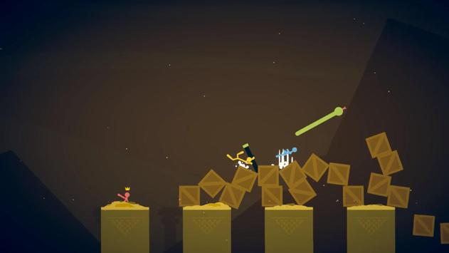 Stick Fight - The Game скриншот 2