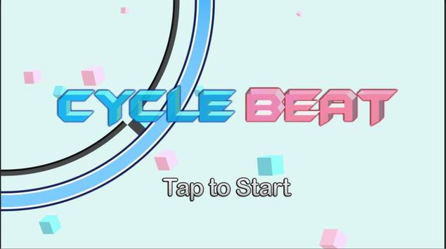 CycleBeat poster