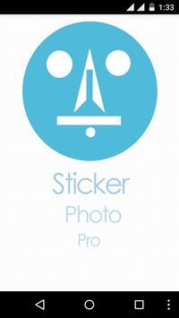 StickerPhotoPro poster