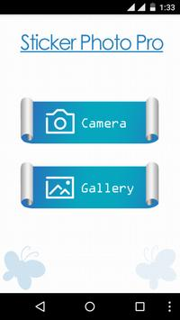 StickerPhotoPro apk screenshot