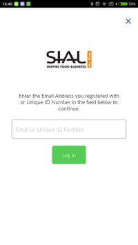 SIAL Middle East 2017 apk screenshot
