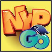NYP Go icon