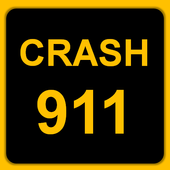 CRASH 911 icon