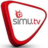 SIMU.tv icon