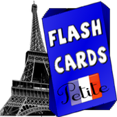 French Droid FlashCards  Free icon