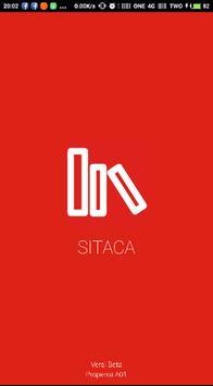 SITACA poster