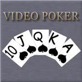 Free Video Poker icon