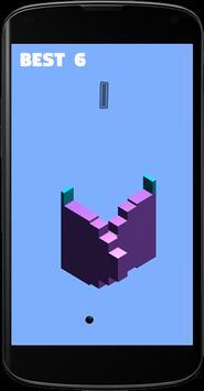 Blind Ninja screenshot 1