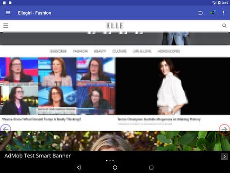 Worldwide Magazines Online screenshot 21