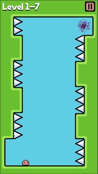 Slimey Jump screenshot 3