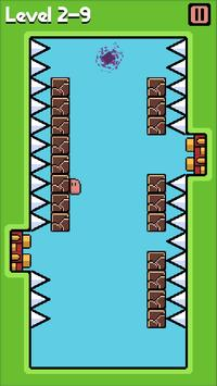 Slimey Jump screenshot 1