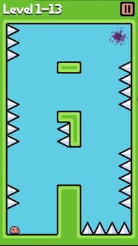 Slimey Jump screenshot 5